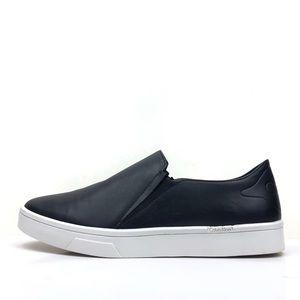Calvin Klein Slip-on Flatform Sneakers